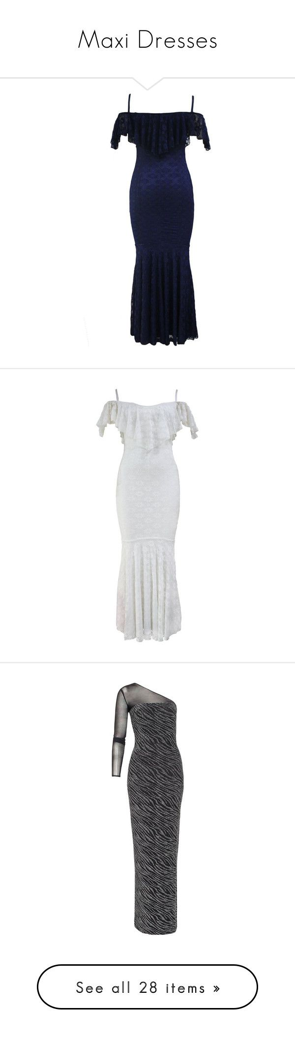 """""""Maxi Dresses"""" by modebuy on Polyvore featuring modebuy, intimates, robes, petite robes, sexy dressing gown, petite bathrobes, mesh robe, sexy bath robe, bath robes and dressing gown"""