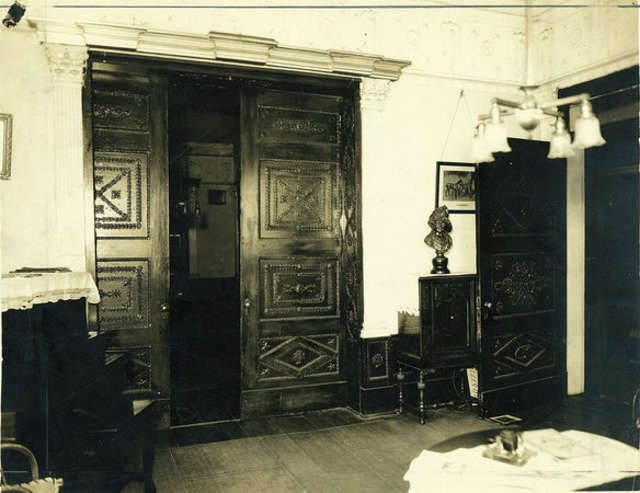 Lalaurie Mansion  Haunted Places In America  The Ghost Attic
