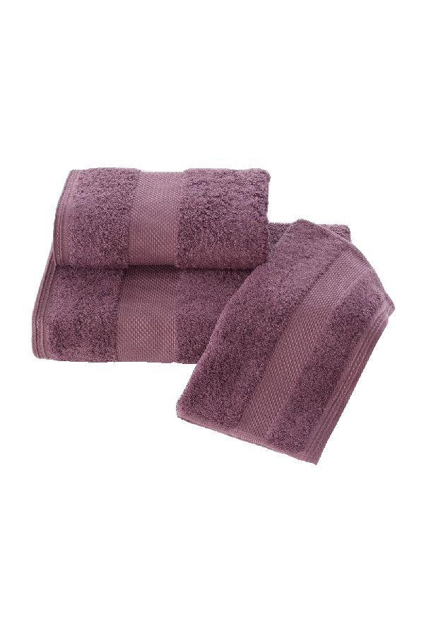 páči sa vám uteráky v slivkovej farbe?