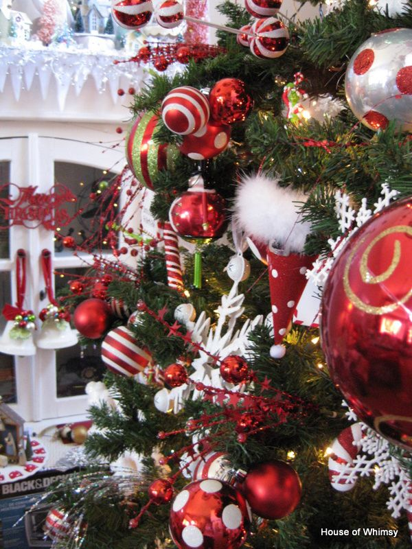 whoville christmas | House of Whimsy: Whoville Tree, Revisted