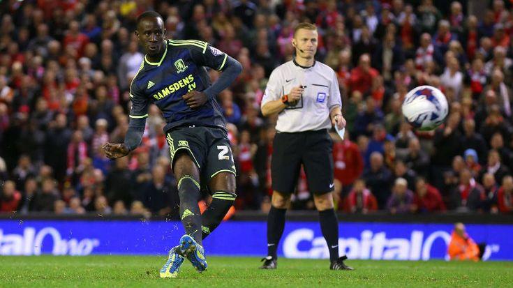 Liverpool 2-2 Middlesbrough: Jordan Rossiter scores on debut as Liverpool win 14-13 on penalties | Football Match report | ESPN.co.uk