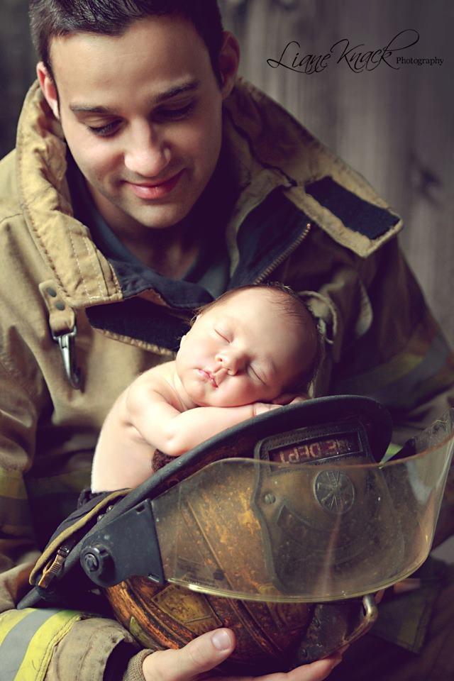 daddy & girl