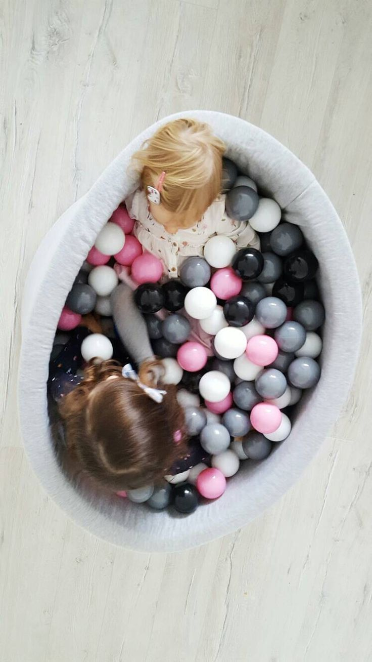 ball pit - ball pits - grey ball pit - bällebad - ballpit - baby ball pit - foam ball pit - pool with balls - balls pool - play room decor by MilkyBubbleKids on Etsy https://www.etsy.com/listing/487827609/ball-pit-ball-pits-grey-ball-pit
