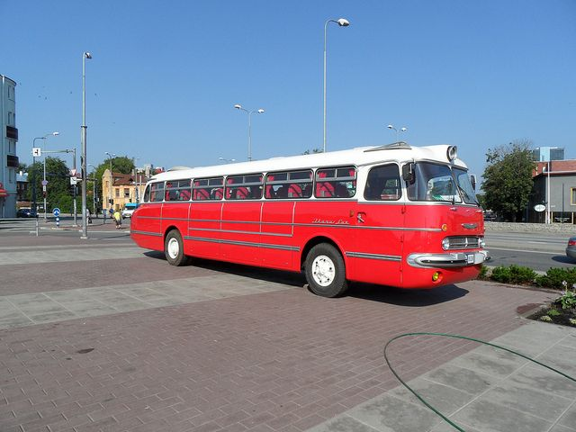 vintage bus ikarus   Recent Photos The Commons Getty Collection Galleries World Map App ...