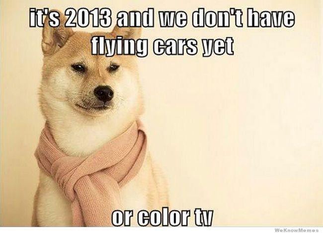Flying Dog by eliek - Meme Center |Flying Dog Meme