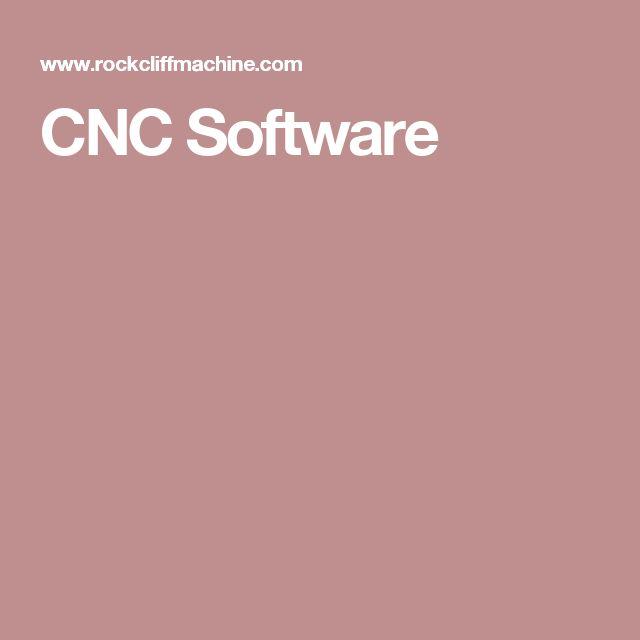 CNC Software