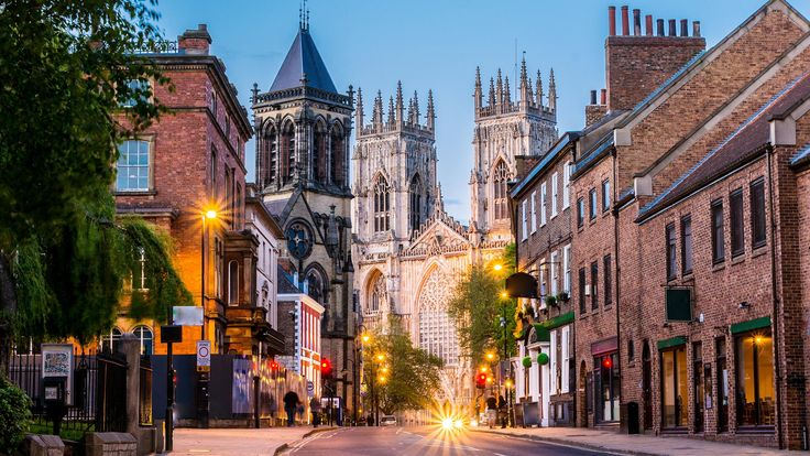 York — the best place to live in the UK 2018 | Best Places to Live | The Sunday Times