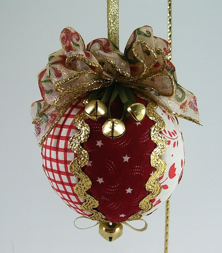 176 best Lovable Christmas Ornaments images on Pinterest ...