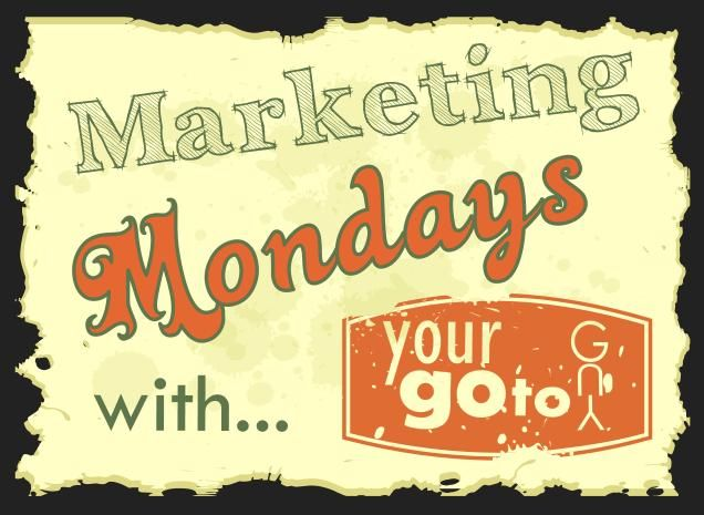"Our first Marketing Mondays post!   The ""Marketing Mix""... Hey everyone, Marcel here.  Super excited about Marketing Mondays!   Our goal is simple, we want to educate you on Marketing Related concepts starting with some very basic stuff.  Ofte"