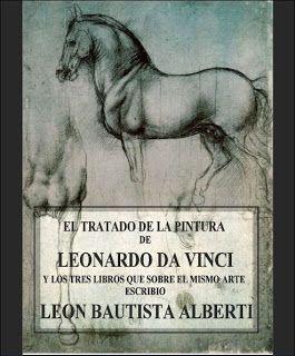 LA BIBLIOTECA DE REPOLIDO: EL TRATADO DE LA PINTURA - Leonardo Da Vinci