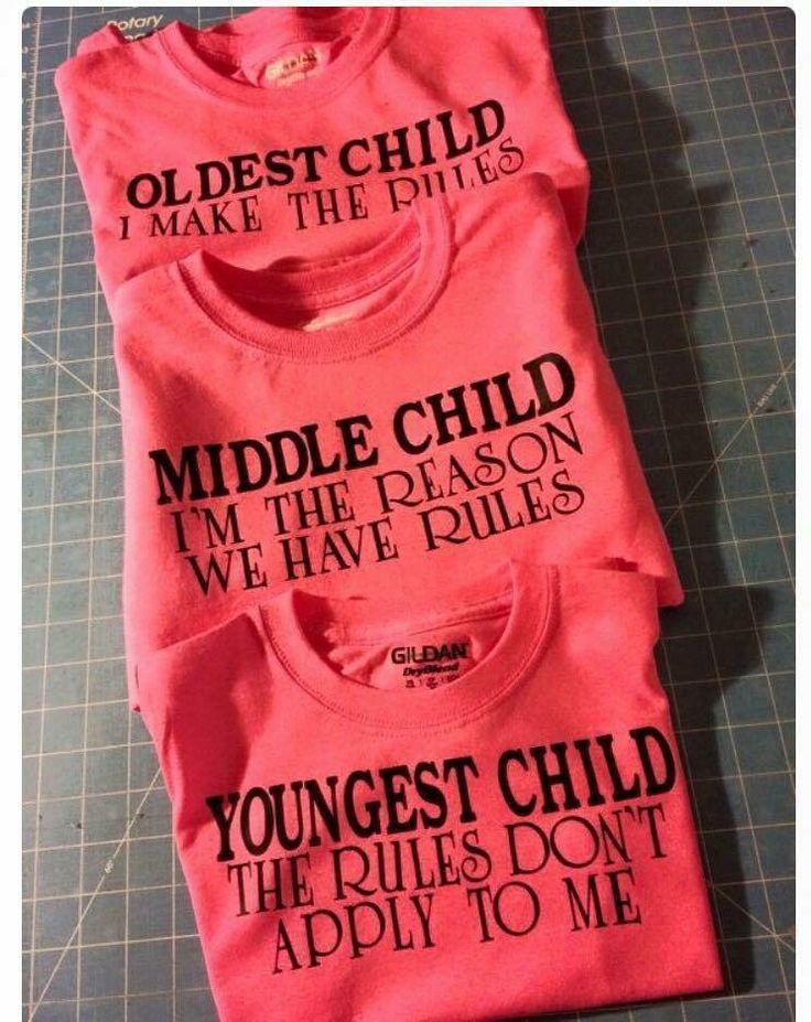 I need two middle shirts