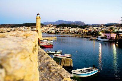Rethymnon, #Crete