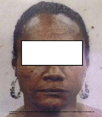 JORNAL O RESUMO - POLÍCIA - JORNAL O RESUMO: Mulher presa acusada de sequestro e cárcere privad...