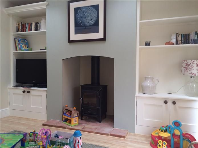 Brilliant Living Room Ideas Log Burners This Pin And More On Colour Scheme To Decorating