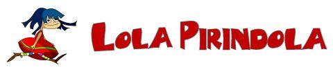 Ediciones Lola Pirindola