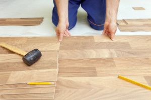 Take advantage of  our wood floor refinishing service
