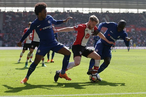 Premier League 2018 19 Southampton Vs Chelsea Match Preview Stats And Head To Head Records Chelsea Match Premier League Chelsea Premier League