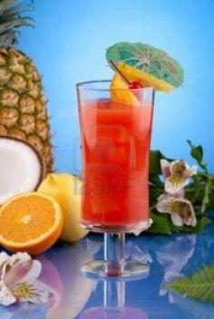 Ricetta Cocktail Playa del Sol