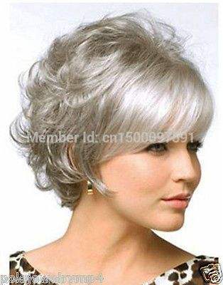 Have you seen this product? Check it out! free Shipping*&&&& High quality short Gray mix curly Hair Wigs New Fashion Women Full Wigs - US $15.97 http://webhealthbeauty.com/products/free-shipping-high-quality-short-gray-mix-curly-hair-wigs-new-fashion-women-full-wigs/