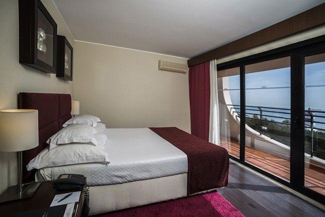 Hotel Vila Galé Cascais - Go Discover Portugal travel