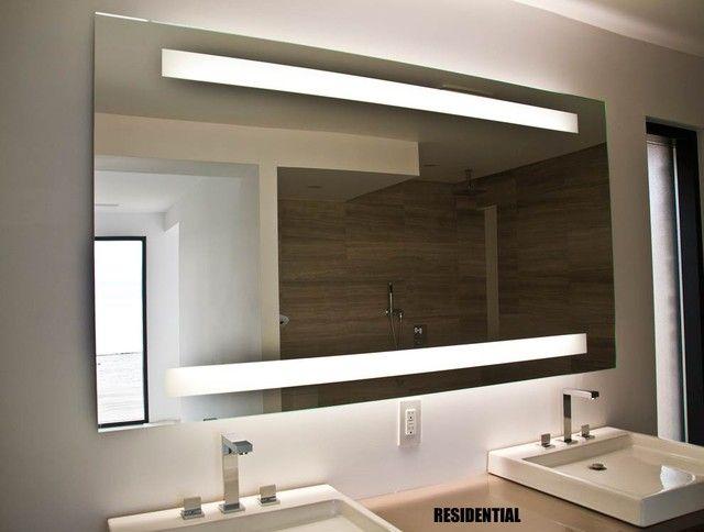 Bathroom Mirrors Toronto 40 best espejos images on pinterest | mirrors, led mirror and
