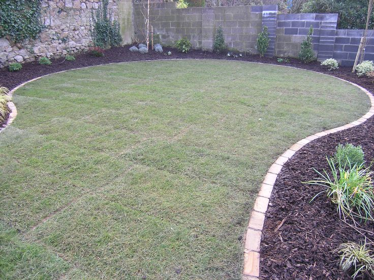 Edge Stone For Garden: 11 Best Images About Garden: Edging Ideas On Pinterest