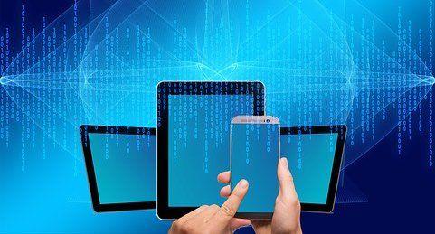 """Der übers das Internet generierte Umsatz im Handel steigt und steigt. Menschen kaufen heute immer mehr Online ein. Die perfekte Lösung für den Einzelhandel :  """" Die neue App Jugl """""""