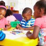 Crianças com bom vocabulário aos 2 anos chegam mais preparadas à pré-escola - Radar da Primeira Infância