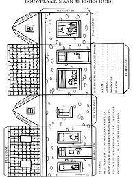 kern 4: huis knutselen