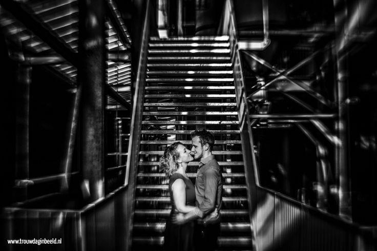 Trouwdag in Beeld | Loveshoot Koekbouw Veghel | Vera and Jay | http://www.trouwdaginbeeld.nl