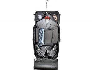 Чемоданы и кейсы для перевозки костюмов