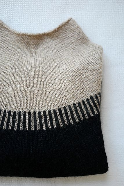 Ravelry: Cedar Point pattern by Espace Tricot #am…