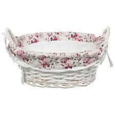 Resultado de imagem para cestas de palha decoradas