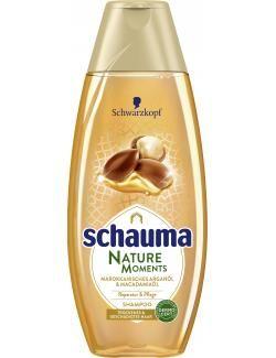 myTime Angebote Schwarzkopf Schauma Shampoo Nature Moments Arganöl & Macadamiaöl: Category: Drogerie > Körperpflege &…%#lebensmittel%