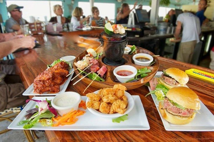Southernmost Beach Cafe: Key West Restaurants Review - 10Best Experts and Tourist Reviews