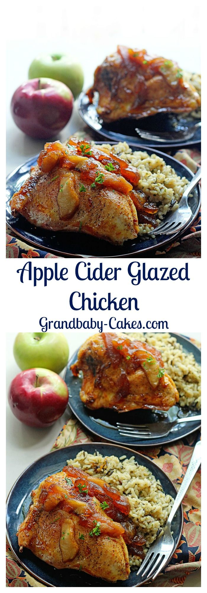... about chicken on Pinterest | Chicken thighs, Chicken breasts and Rice