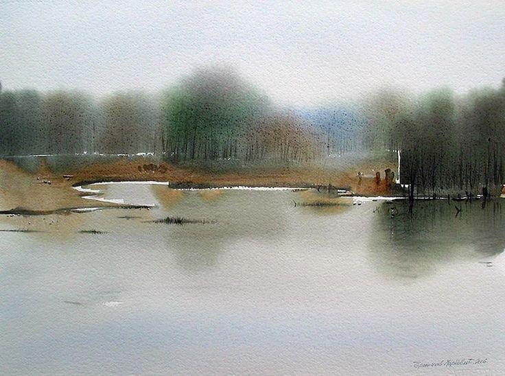 omgmuscat: Landskapes byBranislav Marković Umbra - Euminee