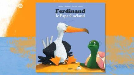 Ferdinand le papa goéland