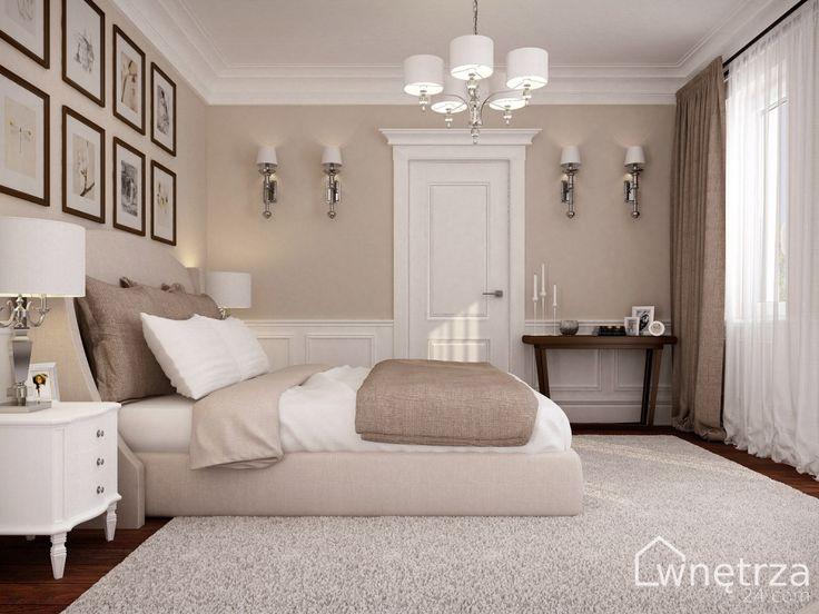 romantyczna nowoczesna sypialnia - Szukaj w Google