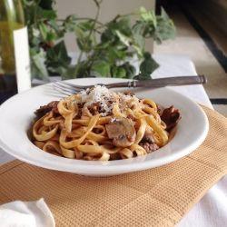 #301554 - Meaty Mushroom Ragu