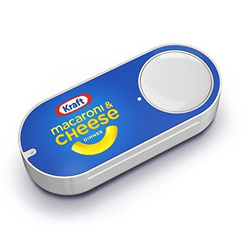 Save with Amazon Device: Kraft Macaroni and Cheese Dash Button -- Click the image to view the details