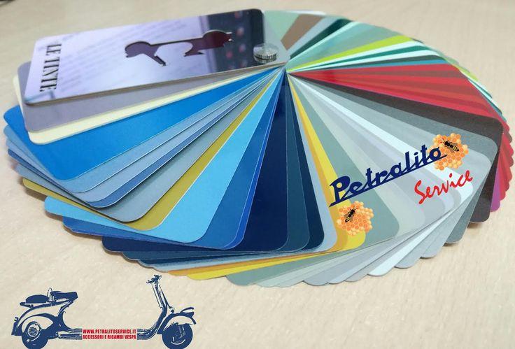 "Vivere a Colori... "" You Love Vespa ?? We Love You.."" #petralitoservice  #vespa #vintage #vitainvespa  #madeinitaly #piaggio  #rally  #farobasso #px #sprint #cambiobacchetta #accessorivespa  #accessoriericambivespa  #ricambi #enjoy  #enjoylife  #CorradinodAscanio  #mostrascambio  www.petralitoservice.it  ☎081/0481221"