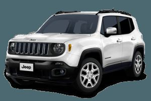 Visit the entire range of Jeep vehicles in our showroom