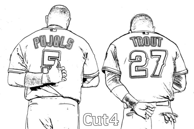 11 days until Spring Training: Let these printable Angels