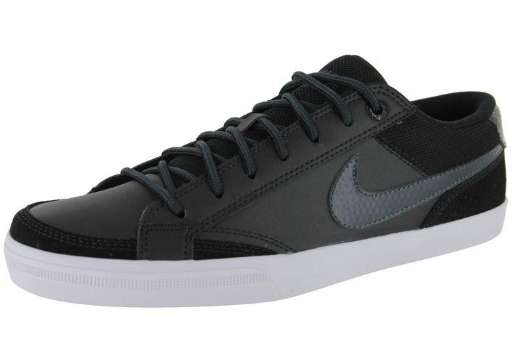 Nike CAPRI II BLACK - Shoes Men - Chausport