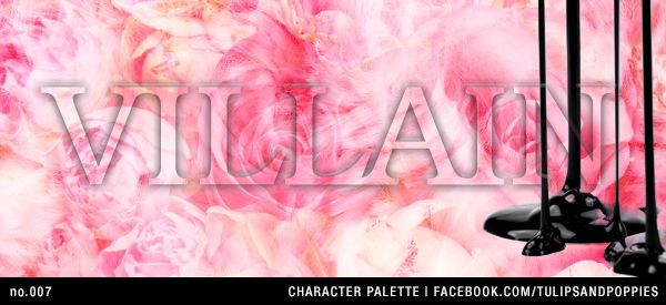 no.007 Character Palette: Hero --- Be Inspired. Create. Write --- Click the photo to follow the journey of sisters co-authoring their first young adult novel. In their fantasy story, fourteen year-old Petunia resists her role as the 'chosen one' to save a forgotten realm. #writersblock #tulipsandpoppies #ya #youngadult #amwriting #amwritingya #writingprompt