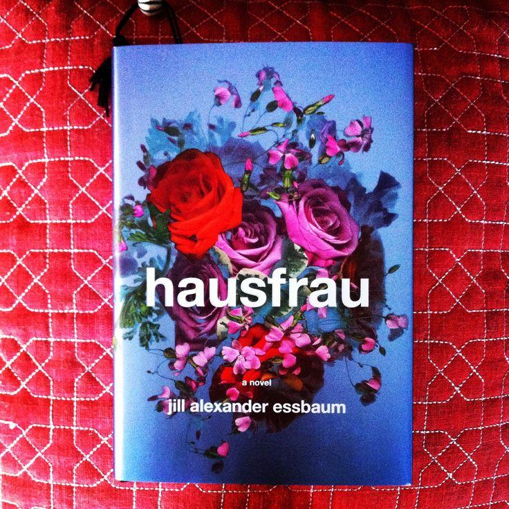 hausfrau book Google Search Book cover, Cover, Novels