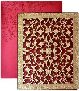 Designer Wedding Cards & Invitations, Jaipur                                                                                                                                                     More