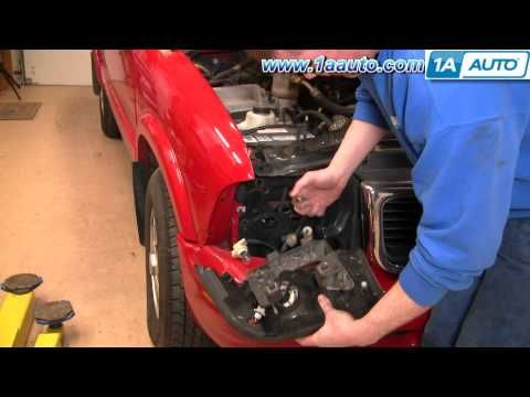 61 best auto repair videos images on pinterest campaign this 1a auto shows you how to repair install fix change or replace the fandeluxe Images