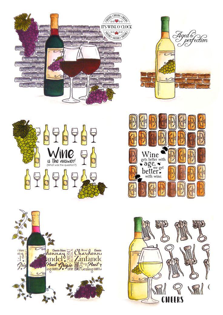 FTLS141 - It's Wine O'Clock